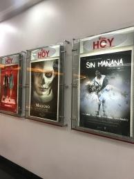 Estreno película Sin Mañana